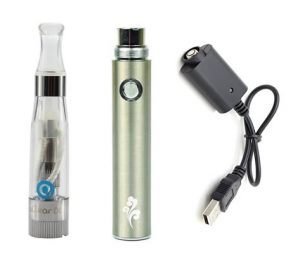 Innokin iClear 16 Clearomiser Electronic Cigarette Kit