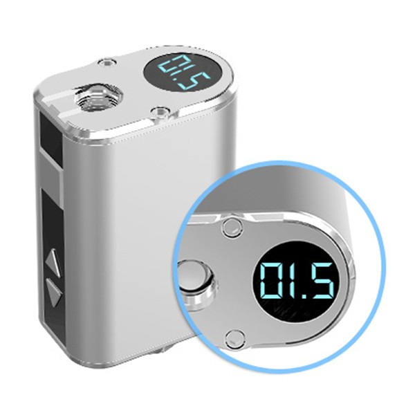Eleaf iStick Mini Silver Battery