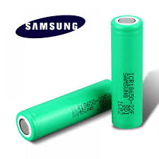Samsung 25R 18650