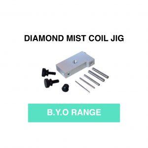 Diamond Mist B.Y.O Coil Jig