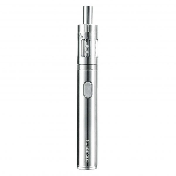 Endura T18e Kit Silver