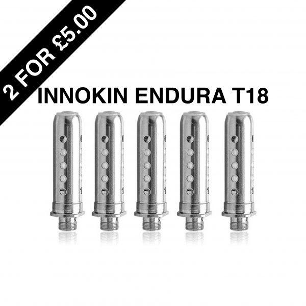 Innokin Endura T18 Coil