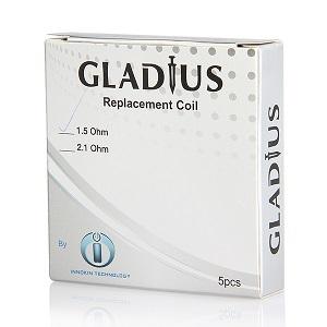 Innokin iTaste Gladius Replacement Coils 2.1 Ohm -0