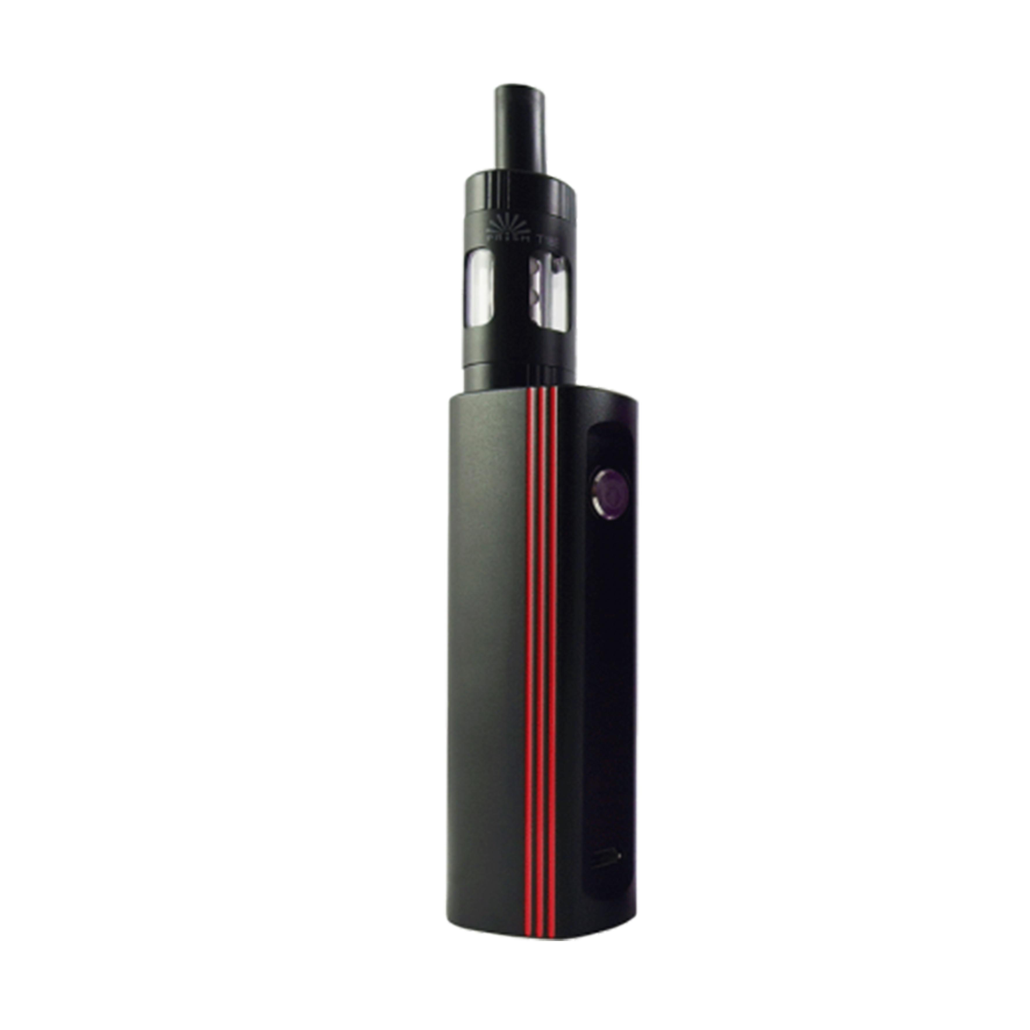 Endura T22e Kit Black