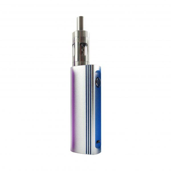 Endura T22e Kit Silver