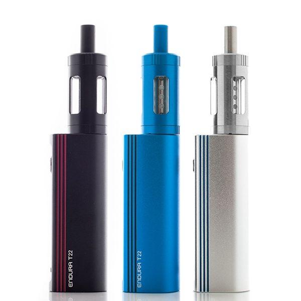 Innokin Endura T22 Clearomiser Starter Kit