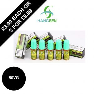 Hangsen Honor Eliquid
