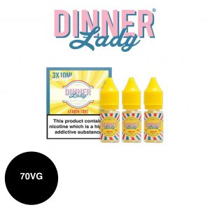 Dinner Lady Eliquid