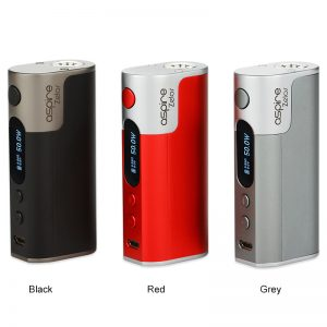 Aspire Zelos 50w Battery available in Cardiff