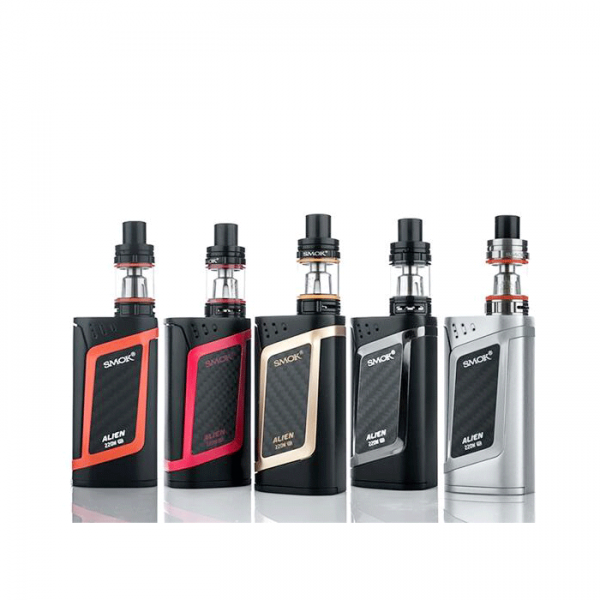 Smok Alien Kit available in Cardiff