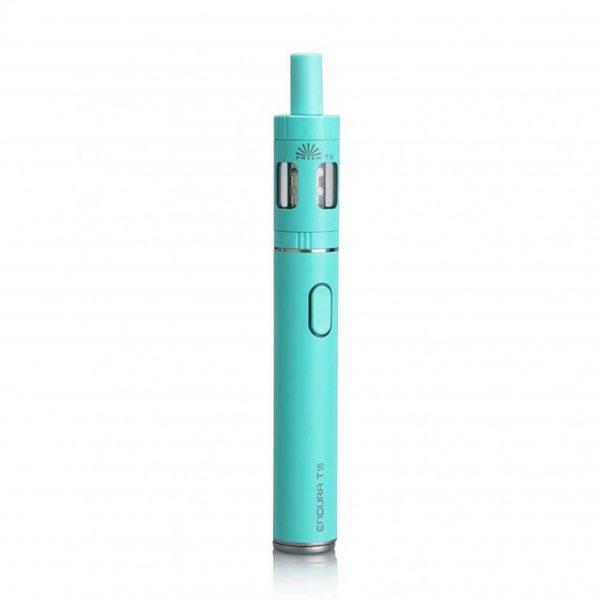 Endura T18e Kit Turquoise