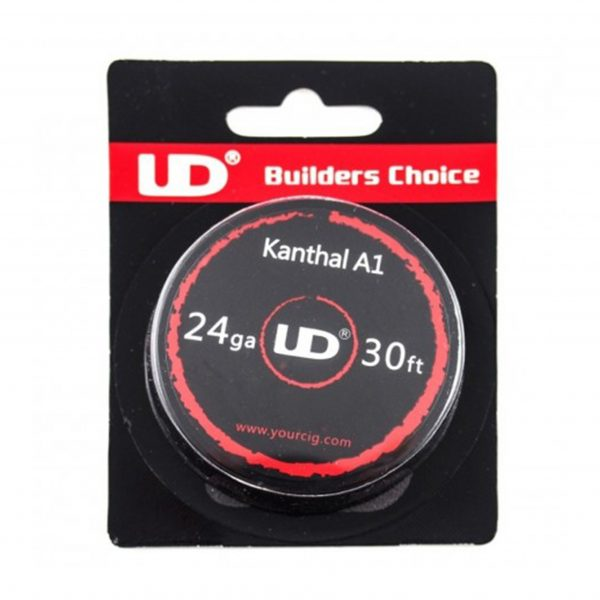 UD Builders Choice 24ga