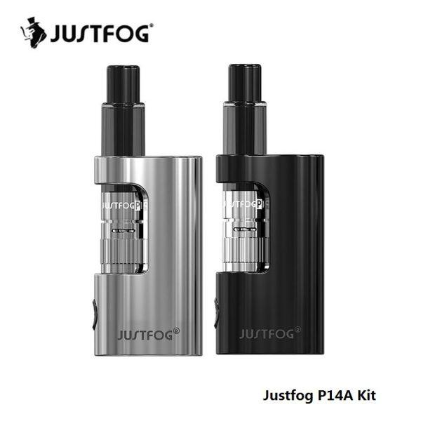 Just Fog P14A