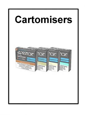 Cartomisers