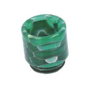 Diamond Mist 810 Snake Marble Resin Drip Tip