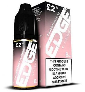 Edge Eliquid 10ml