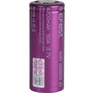 Efest 26650 IMR Battery