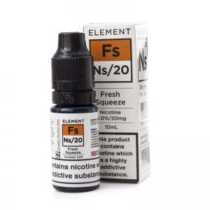 Element Far NS20 10ml Eliquid