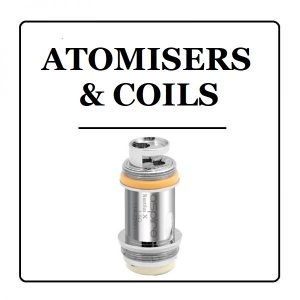 ATOMISER COILS