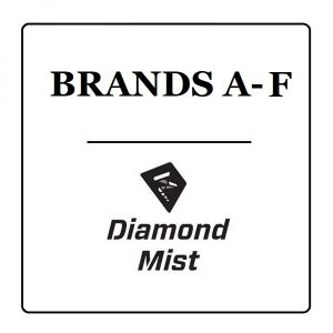 Brands A-F