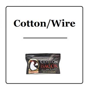 Cotton/Wire