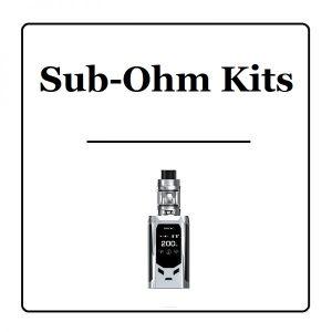 Sub Ohm Kits