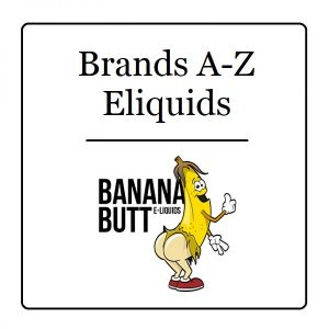 Brands A-Z Eliquids