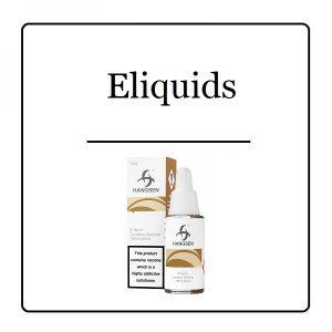 ELIQUIDS
